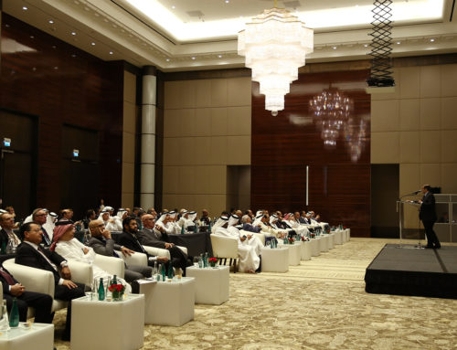 The 12th Arabcab Conference Report