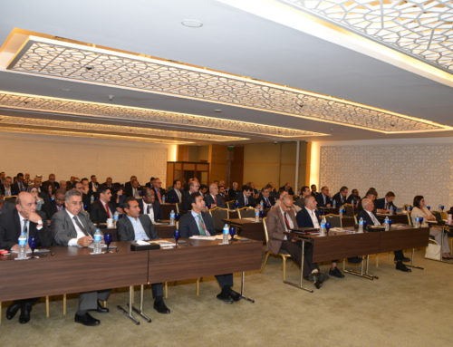 The 13th Arab Cable Manufacturers Conference