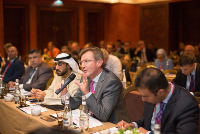 The 14th Arab Cable Manufacturers Conference